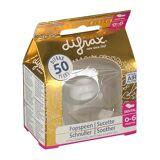 difrax® Scher - Dental - Gold 0-6 Monate