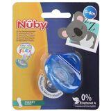 Nûby Nuby™ Flex Beruhigungssauger 0-6 Monaten