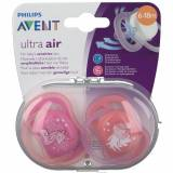 Avent Philips® Avent Ultra air Scher 6-18 Monate BPA-frei