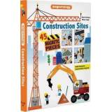 Construction Sites by Marie Fordacq