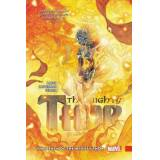 Thor Mighty Thor Vol. 5: The Death Of The Mighty Thor by Jason Aaron