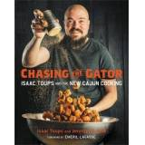 Chasing the Gator by Isaac Toups