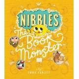 Monster Cable Nibbles: The Book Monster by Emma Yarlett