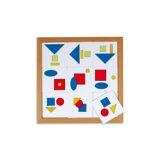 Betzold Logik Lotto - geometrische Flächen