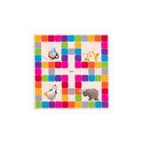 Betzold Spielplane - Quiz, 75 x 75 cm