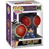 Die Simpsons FUNKO POP Vinylfigur! -  Die Simpsons Treehouse Of Horror Funko Pop Vinylfigur-multicolor - Offizieller & Lizenzierter Fanartikel - Offizieller & Lizenzierter Fanartikel