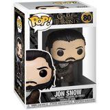Game Of Thrones FUNKO POP Vinylfigur! -  Game Of Thrones Jon Snow mit Schwert Funko Pop Vinylfigur-multicolor - Offizieller & Lizenzierter Fanartikel - Offizieller & Lizenzierter Fanartikel