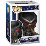 The Predator FUNKO POP Vinylfigur! -  The Predator Fugitive Predator Funko Pop Vinylfigur-multicolor - Offizieller & Lizenzierter Fanartikel - Offizieller & Lizenzierter Fanartikel