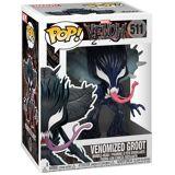 Venom (Marvel) FUNKO POP Vinylfigur! -  Venom (Marvel) Venomized Groot Funko Pop Vinylfigur-multicolor - Offizieller & Lizenzierter Fanartikel - Offizieller & Lizenzierter Fanartikel