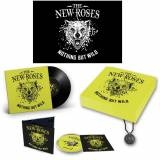 The New Roses Nothing But Wild CD-multicolor