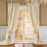 Vorhang Palmera - 1 Stück, 272 x 280 cm - Creme