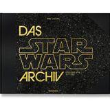 """Buch """"Das Star Wars Archiv"""""""