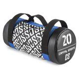Capital Sports Toughbag Power Bag Sandbag 20 kg Kunstleder