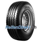 Bridgestone R 168+ ( 385/65 R22.5 160K Doppelkennung 158L )