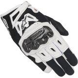 Alpinestars Stella SMX-2 Air Carbon V2 Damen Handschuhe Schwarz Weiss M