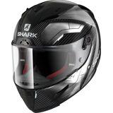 Shark Race-R Pro Carbon Deager Helm Grau XL