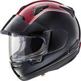 Arai QV-Pro Honda Goldwing Helm Schwarz Rot S
