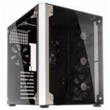 Lian-Li PC-O8WBW ATX-Gehäuse - weiss