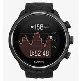 Divers Suunto 9 Baro Titanium - GPS-Uhr - Schwarz