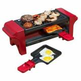 Bestron AGR102 - Raclette Grill