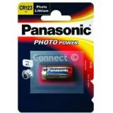 Panasonic 1 Panasonic Photo CR 123 A Lithium