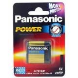 Panasonic 1 Panasonic Photo CR-P2P Lithium