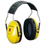 Peltor Optime I H510A Kapselgehörschutz 27 dB gelb