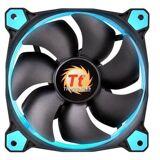 Thermaltake Riing LED Blue - Gehäuselüfter 120x120x25mm