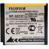 Fujitsu Siemens Fuji Akku NP-50 - zu Fuji F50fd