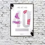 geschenkidee.ch Scratch Poster To Do Liste Age 40