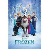 Frozen Poster Frozen Die Eiskönigin