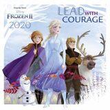 Frozen Disney Frozen 2 Kalender 2020 Eiskönigin