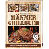 Andrea Verlags GmbH Männer Grillbuch