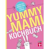 geschenkidee.ch Yummi Mami Kochbuch