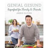 Dorling Kindersley Genial gesund - Jamie Oliver