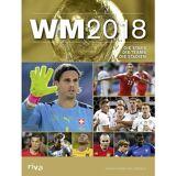 Riva Verlag WM 2018 - Schweiz