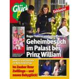 Ringier Axel Springer Schweiz AG GlücksPost - Halbjahresabo