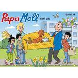 Globi-Verlag Papa Moll zieht um