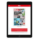 Ringier AG Blick E-Paper Abonnement Jahresabo
