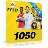 Sony FIFA 17 1050 FUT Fifa Points - PS4 DE