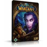 blizzard entertainment wow key / world of warcraft battle chest + 30tage