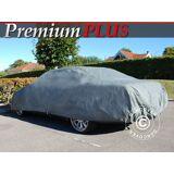 Dancover Autoschutzhülle Premium Plus, 4,96x1,79x1,27m, Grau