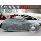 Dancover Autoschutzhülle Premium Plus, 4,92x1,88x1,52m, Grau
