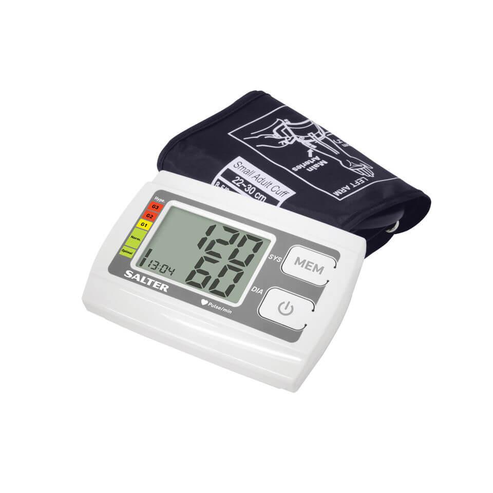 HoMedics Auto Duluxe Arm-Blutdruckmessgerät