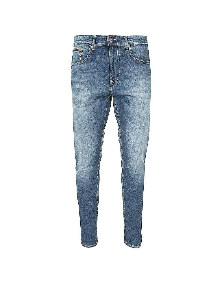 TOMMY JEANS Jeans Slim Fit Austin blau   Herren   Größe: W34/L34   DM0DM09550