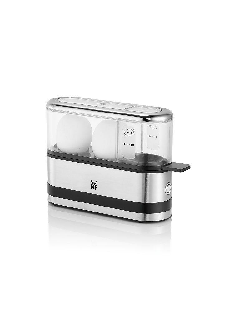 WMF 2-Eier-Kocher Küchenminis 0415020011 silber