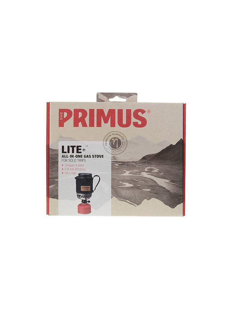 PRIMUS Kocher Lite+ schwarz