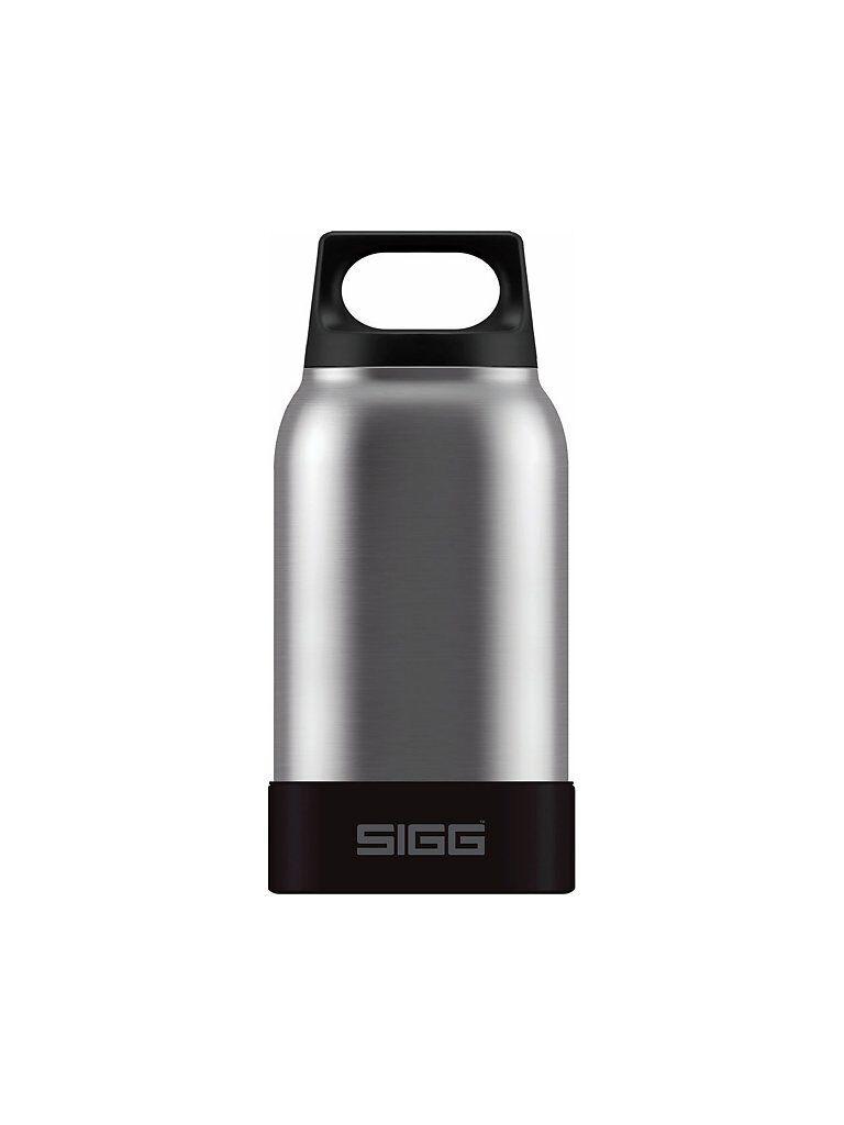 SIGG Thermoflasche 0.5 L Food Jar BR grau