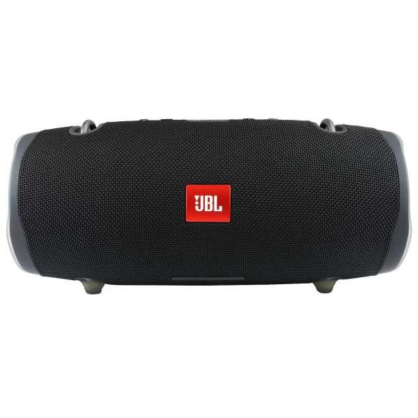 JBL Xtreme 2 Bluetooth Speaker Lautsprecher Tragegurt & Freisprechfunktion Wasserdicht Schwarz