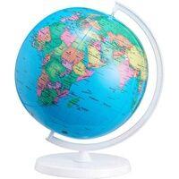 Oregon Scientific SmartGlobe Air - aufblasbarer Globus mit erweiterter Realität